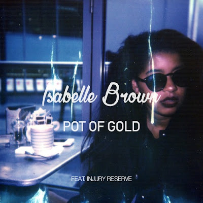 "Isabelle Brown premieres debut track ""Pot of Gold"""