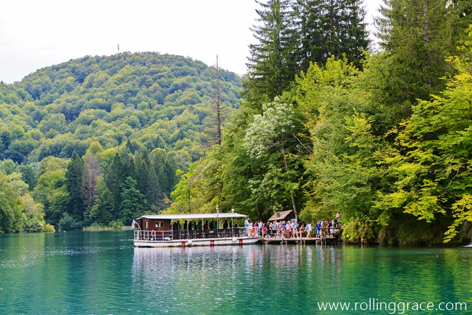 Plitvice Lakes Ticket Prices