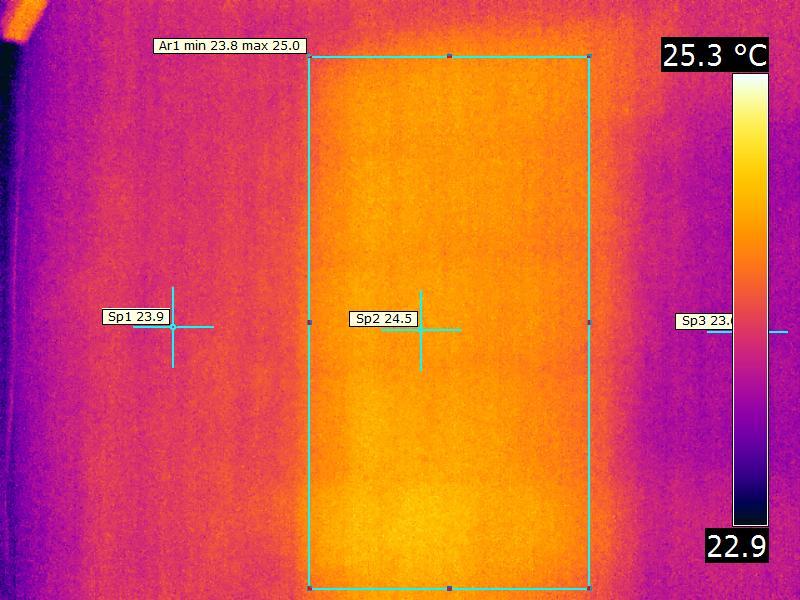 Termografia: cappotto interno dall' analisi alla realizzazione