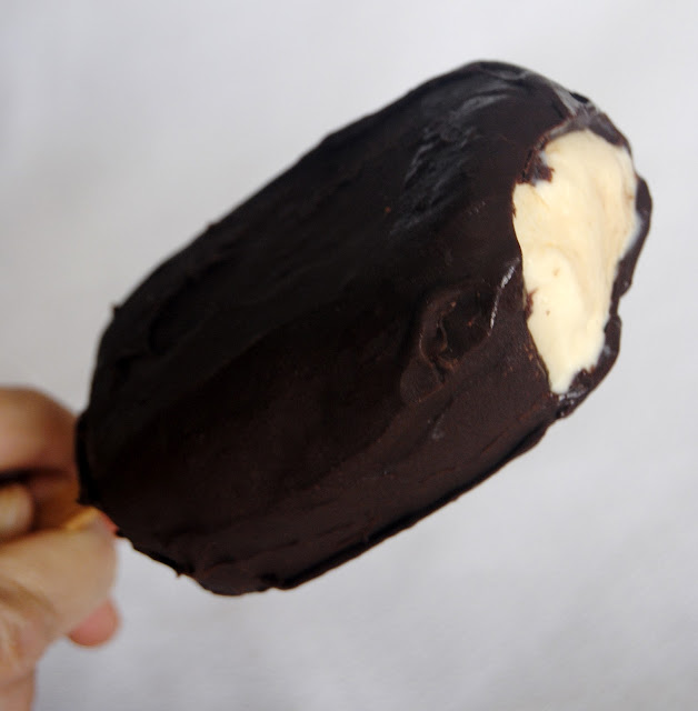 Bombón Helado de Crema