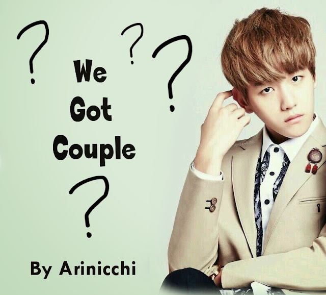 Download [FF] We Got Couple – #1