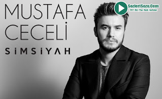 Mustafa Ceceli Simsiyah Full albüm