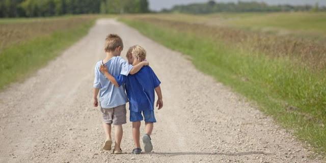 4 Langkah Sederhana Yang Bisa Menumbuhkan Rasa Empati Pada Anak