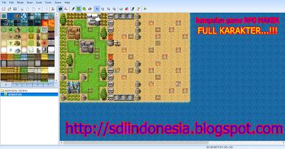 Free Download RPG Maker FULL Game Master