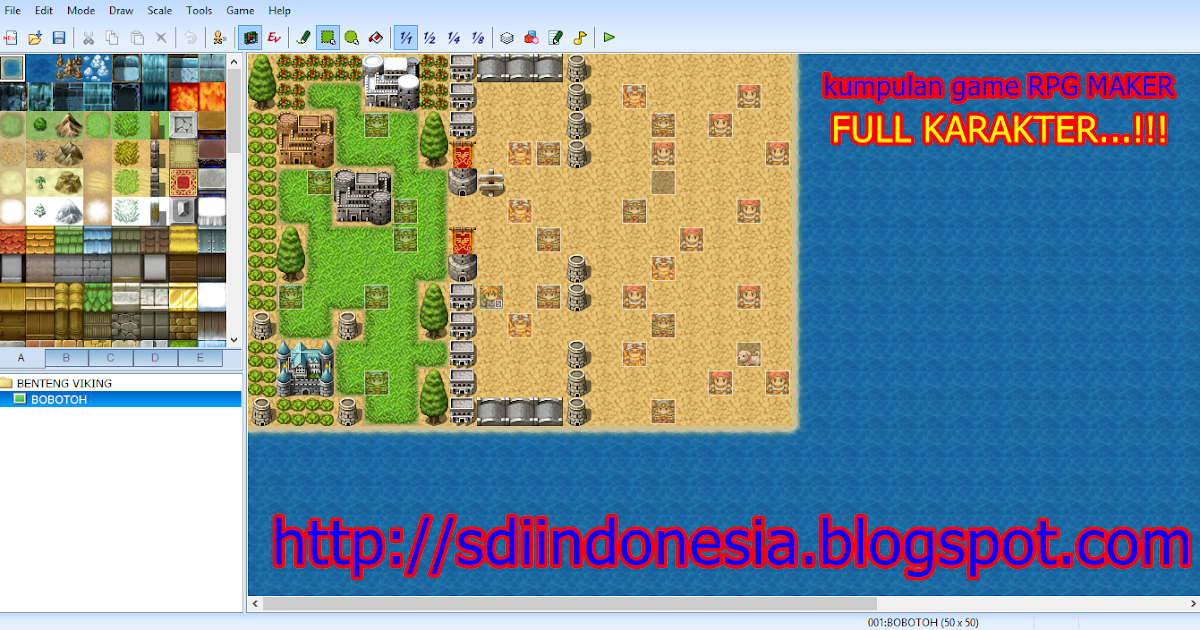 Game Master Indonesia