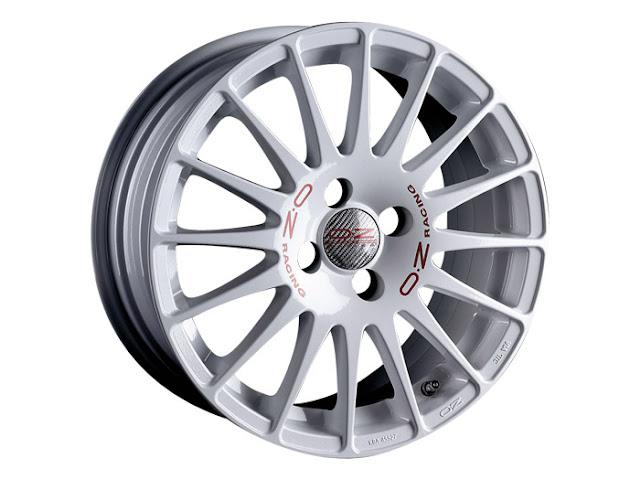 oz wheels