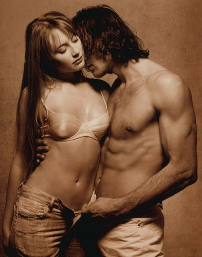 Couples erotica
