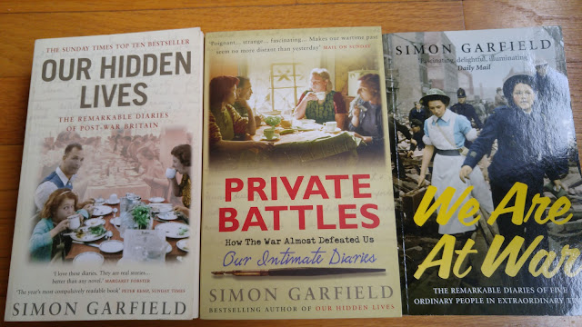 books--Simon Garfield