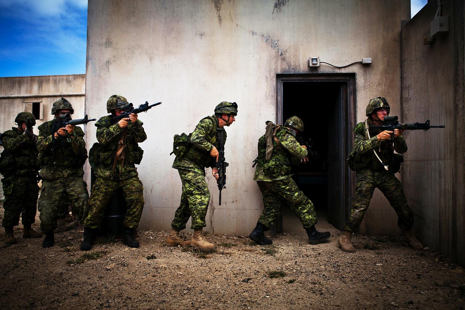 guerreros de  u00c9lite  tacticas de combate en zona urbana n u00ba2