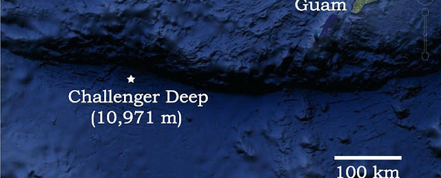 Latest News the First Audio Recordings from the Bottom of the Mariana Trench are Creepy as Hell