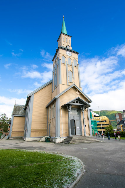 Cattedrale di Tromso