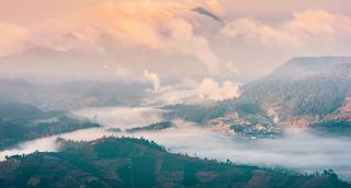10 Tempat Terindah di Indonesia yang harus anda kunjungi