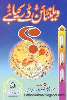 Valentine Kiya Hai eBook