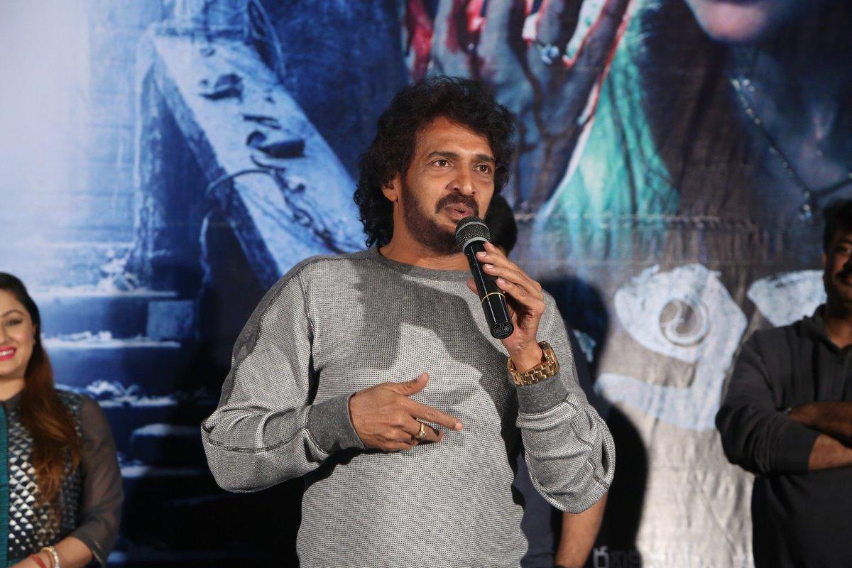 Chinnari Telugu trailer launch photos-HQ-Photo-4