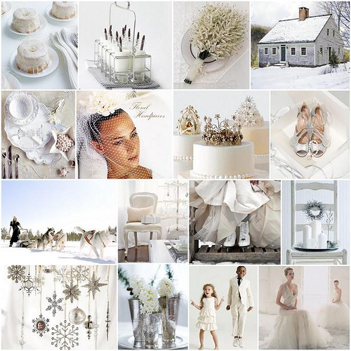White Rose Weddings, Celebrations & Events: More On Winter