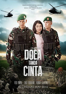 Download Film Doea Tanda Cinta (2015)