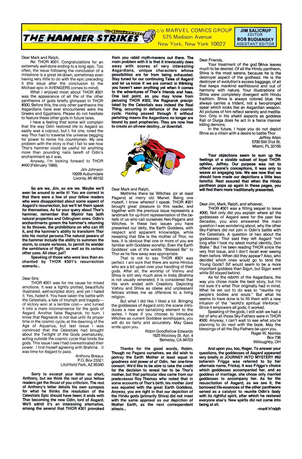 Thor (1966) 307 Page 24