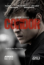 Condor S01E09 Death is the Harvest Online Putlocker