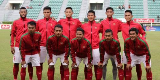 Indonesia incar kemenangan besar lawan Kamboja