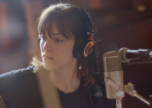 Entrevue Charlotte Cardin chanteuse québécoise La Voix