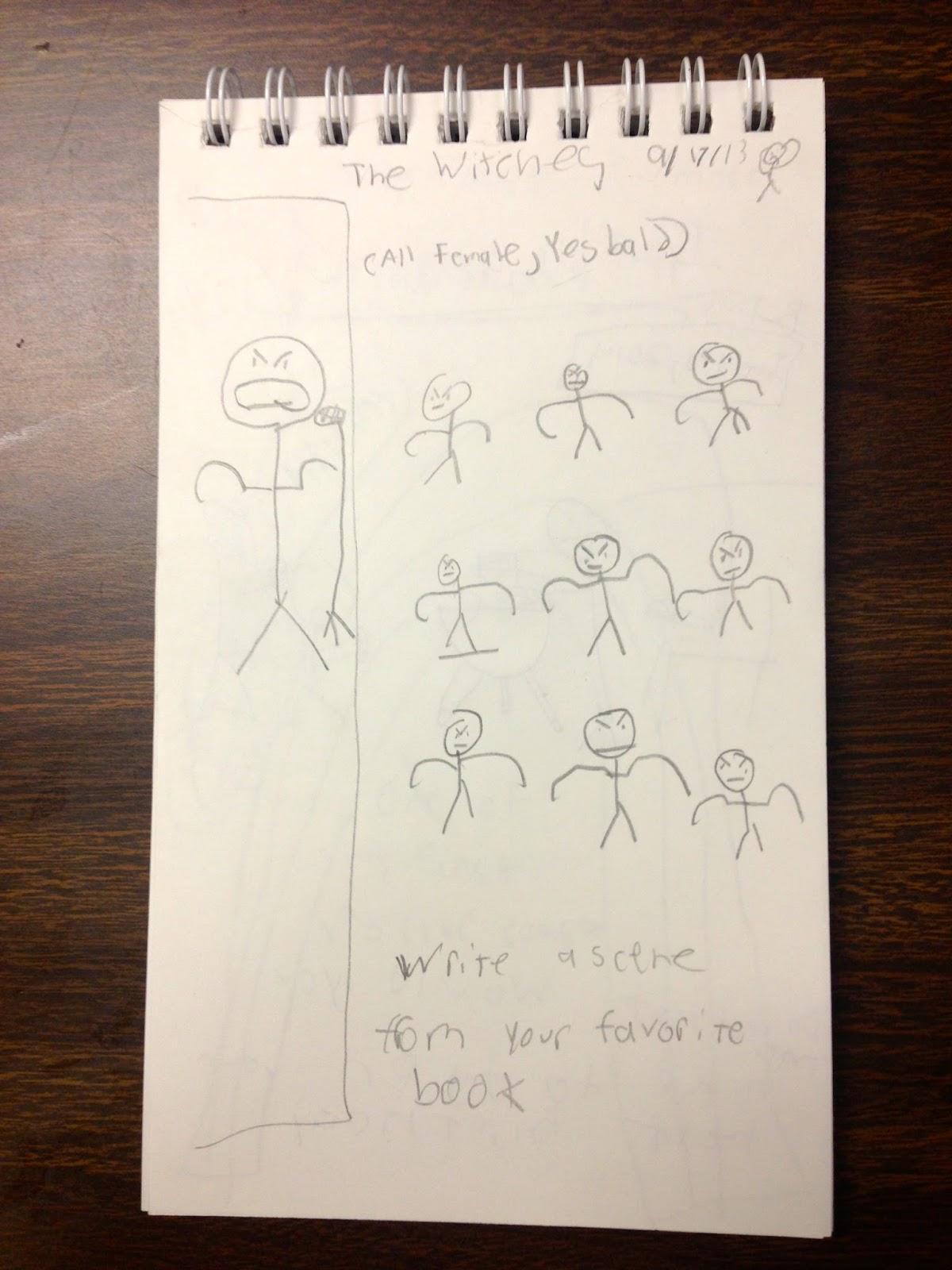 Ms L S Art Class