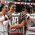 VITÓRIA EM CASA! Jogando no Hebraica, Fluminense derrota o Renata Valinhos / Country e quebra série de quatro derrotas consecutivas.