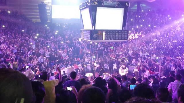 PalenqueTijuana2016 boletos baratos VIP en primera fila hasta adelante no agotados