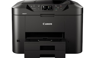 Canon MB2755 printer driver Download and install free driver