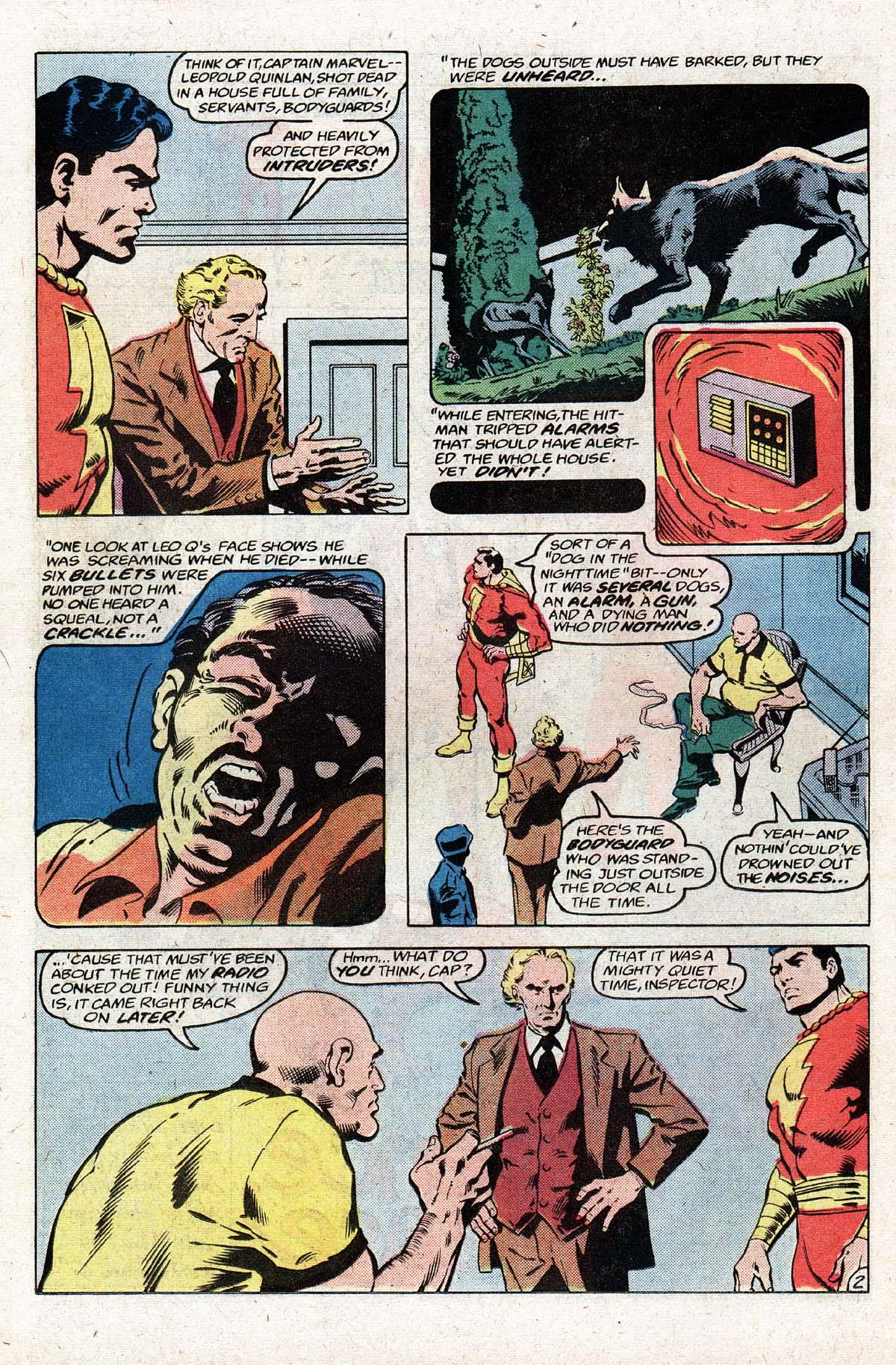 Read online World's Finest Comics comic -  Issue #274 - 42