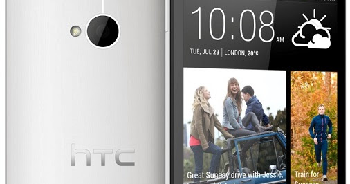 How to Root HTC One M8 (All Variants) and Install TWRP Recovery.