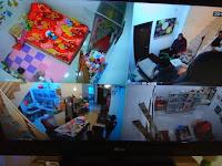 CCTV, CCTV Panggilan