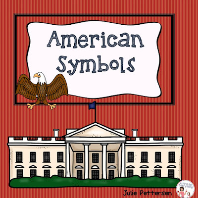 Lift and flat facts about The White House in this close reading resources about American Symbols.