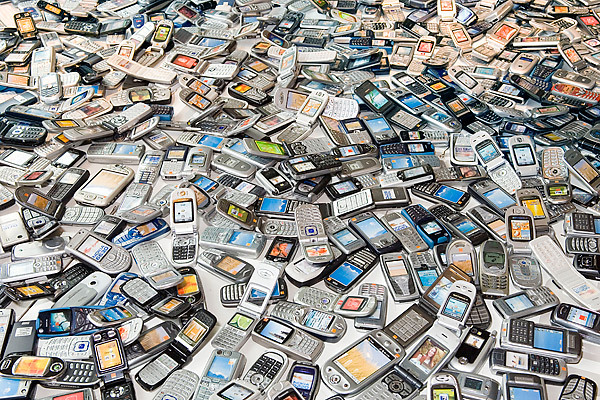 List of all mobile phone makers by country