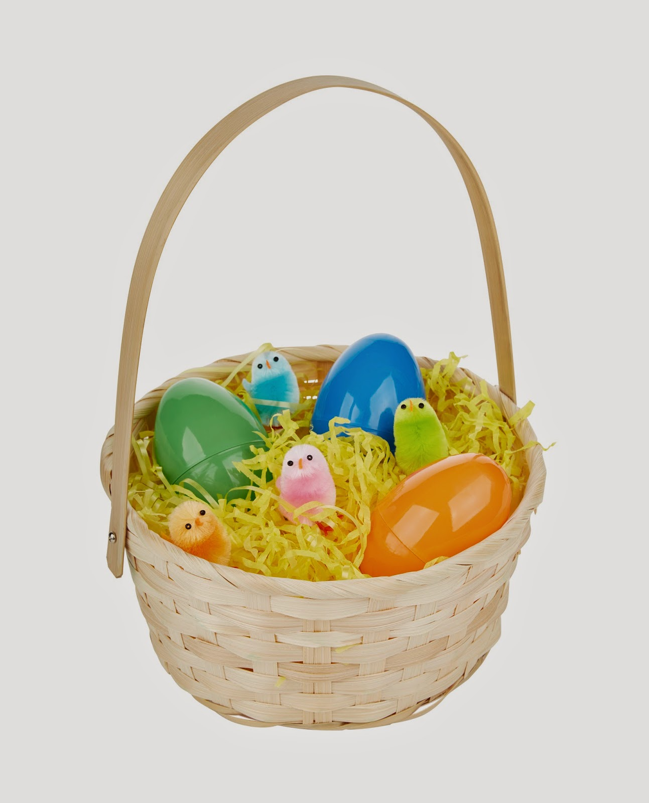 Get your garden ready for the easter bunnys visit everything you and of course youll need baskets to put them all in asda has the best selection weve seen with felt straw and plastic choices all priced at just 1 negle Images