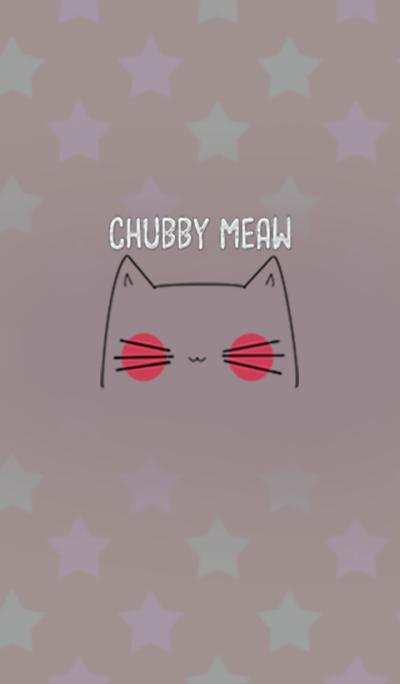 Chubby Meaw
