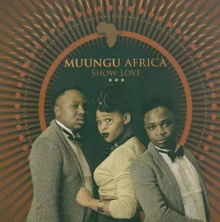 BAIXAR MP3 || Muungu Africa – Lazaro Ft. Busiswa & Niniola || 2018