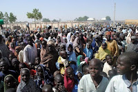 BENUE ATTACKS: IDPS WANT TO RETURN HOME, CRIES NIGERIAN GOVERNMENT HELP,