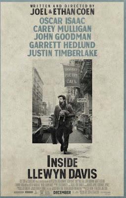 Inside Llewyn Davis (2013) [SINOPSIS]