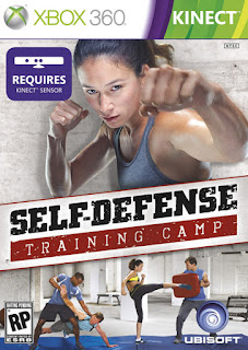 Self-Defense Training Camp (XBOX 360) 2011