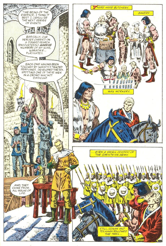 Conan the Barbarian (1970) Annual_11 Page 25