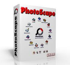 Free Download Photoscape 3.6.1