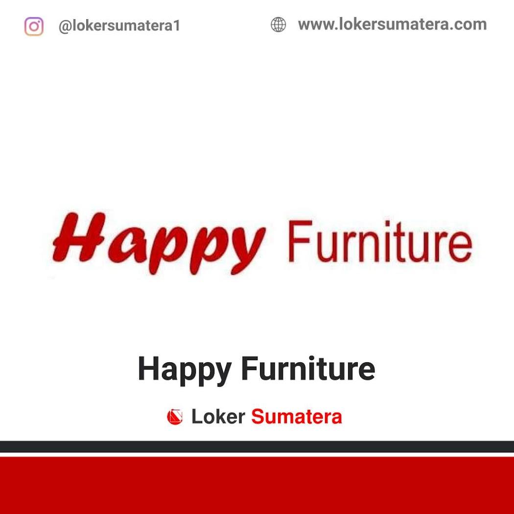Happy Furniture Pekanbaru