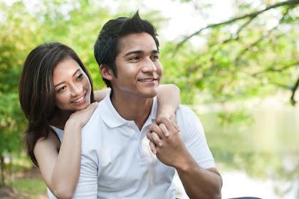 Pria Dengan 5 Karakter ini Akan Membuat Pernikahan Kamu Bahagia Selamanya