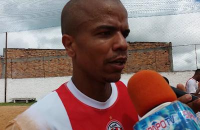 Atleta Coiteense faz apelo para melhoria do Campo de Futebol das Populares