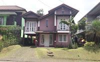 villa paling murah untuk 20 orang di lembang bandung