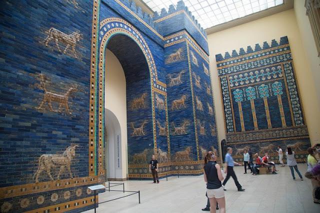 Pergamonmuseum em Berlim