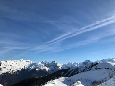 Les grandes pistes de ski
