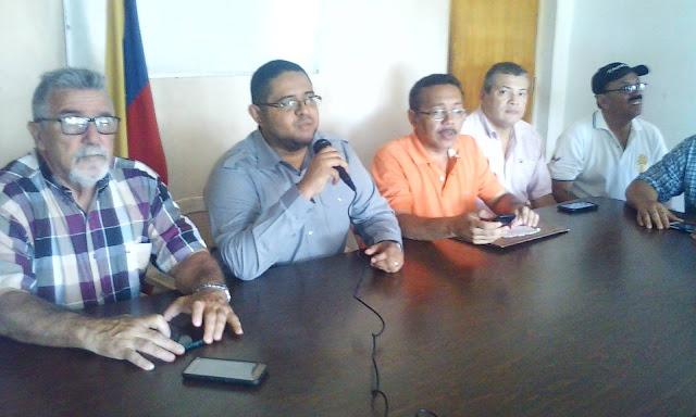 APURE: Chavismo disidente respaldó a Guaidó y denunció   terrorismo de estado en la entidad. (VÍDEOS)