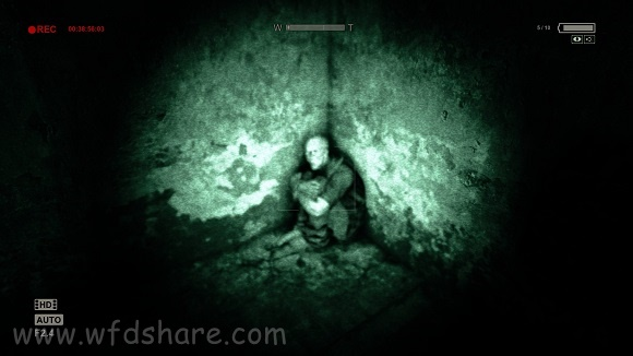 Outlast Complete Edition For PC Full
