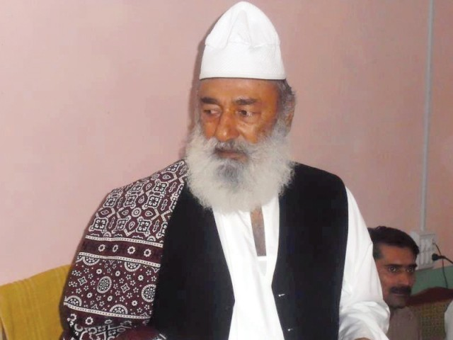 Mian Abdul Haq, alias Mian Mithu